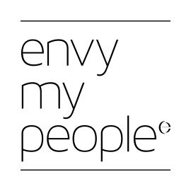 Envy My People Agency Frankfurt - Logo