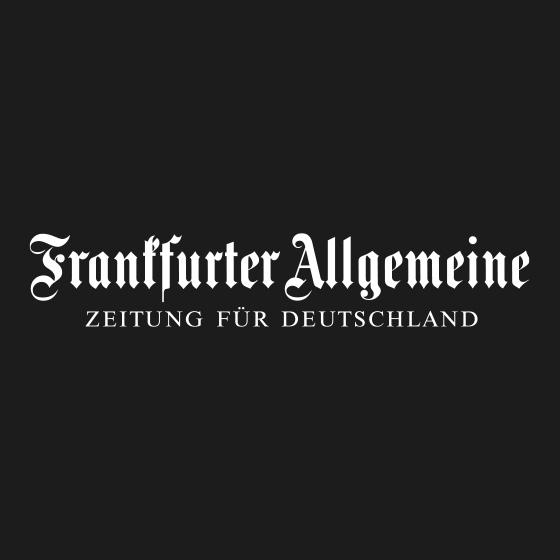 Frankfurter Allgemeine Zeitung - Logo