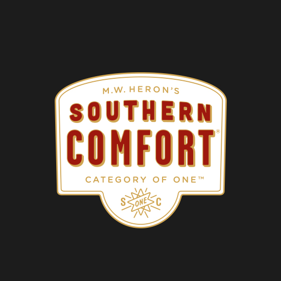 Southern Comfort - Logo