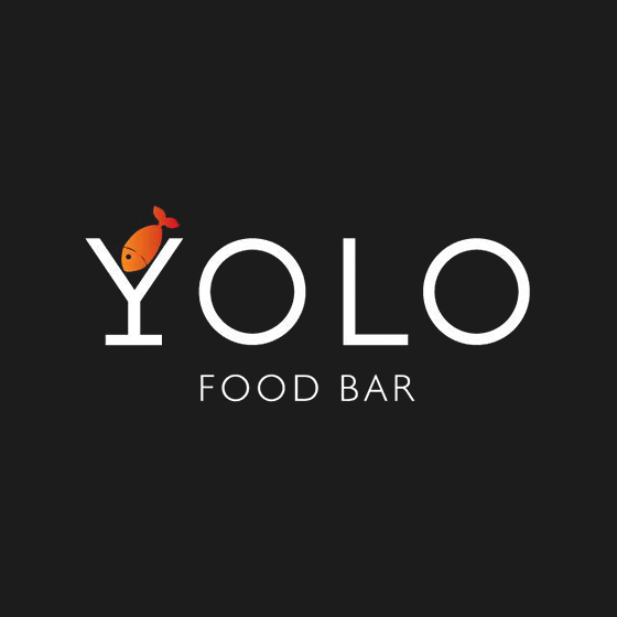 YOLO - Logo