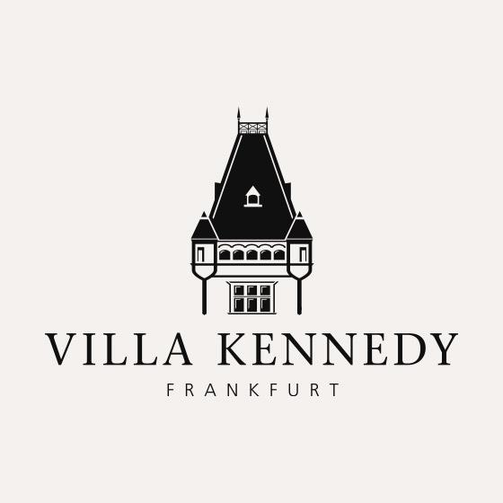 Rocco Forte Villa Kennedy - Logo