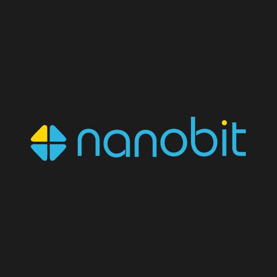 Nanobit - Logo