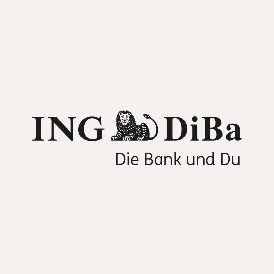 ING DiBa - Logo