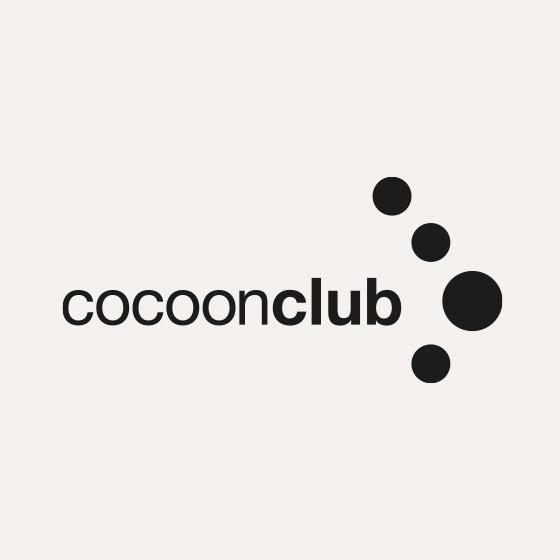 Cocoon Club - Logo