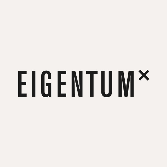 Eigentum - Logo