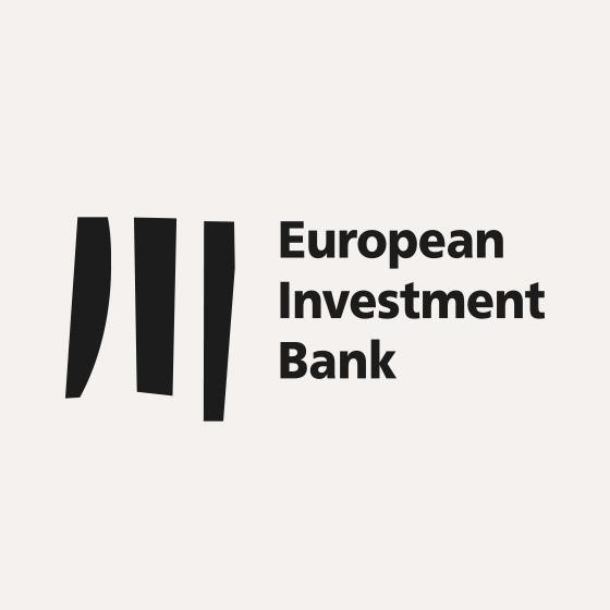 European Investment Bank - Logo