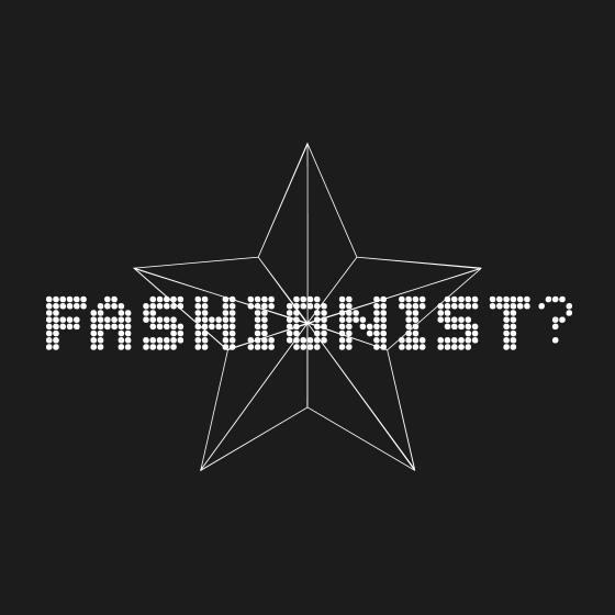 Fashionist? - Logo