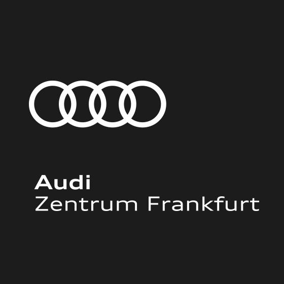 Audi Zentrum Frankfurt - Logo