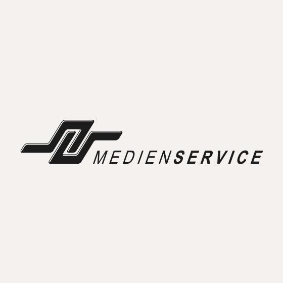 Medienservice - Logo