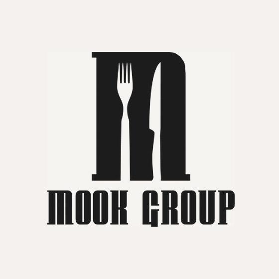 MOOK Group - Logo