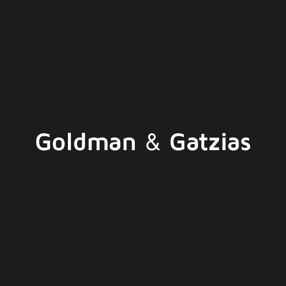 Goldman & Gatzias - Logo