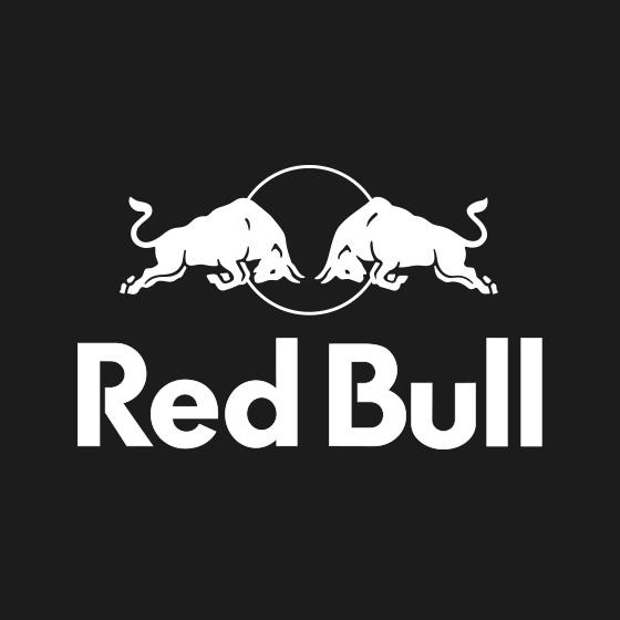 Red Bull - Logo