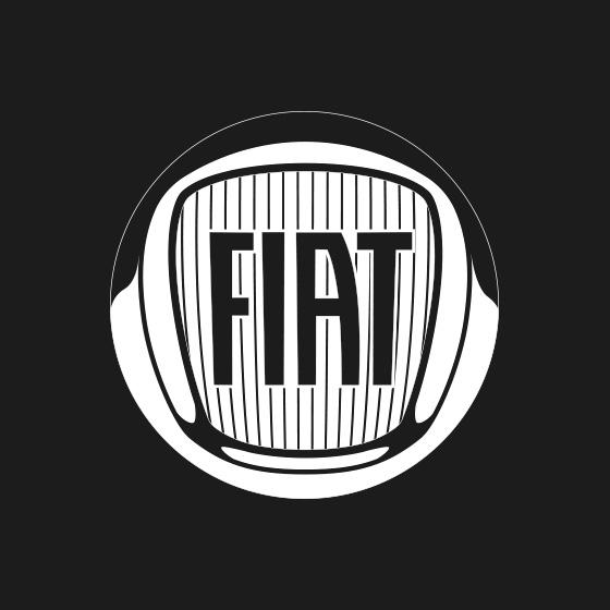 Fiat Group - Logo
