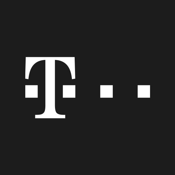 Deutsche Telekom - Logo