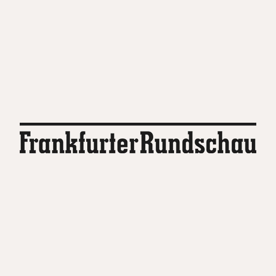 Frankfurter Rundschau - Logo