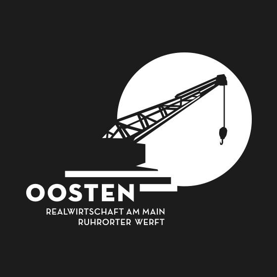 Oosten - Logo