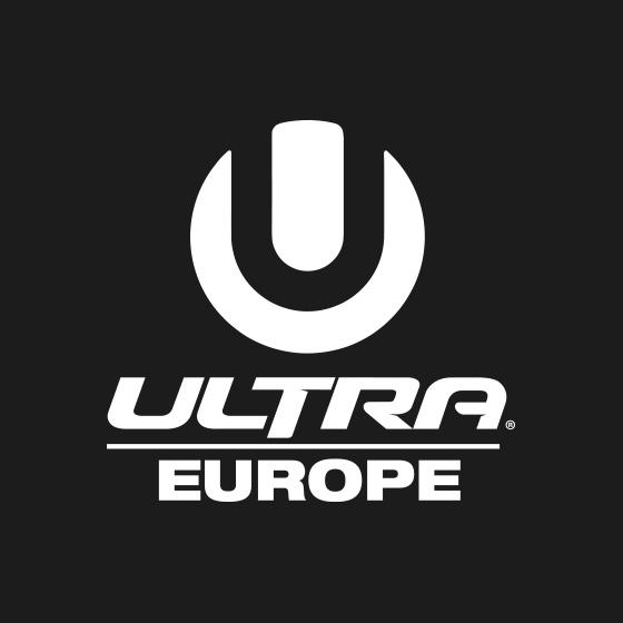 ULTRA Europe - Logo