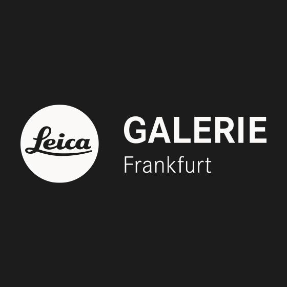 Leica Galerie Frankfurt - Logo