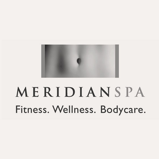 Meridian Spa - Logo