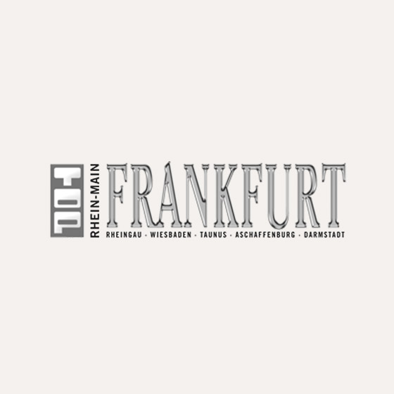 TOP Magazin Frankfurt - Logo