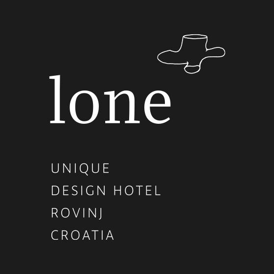 Lone Hotel - Logo