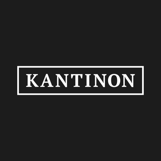 Kantinon - Logo