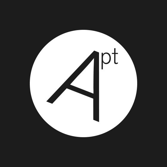 APT - Logo