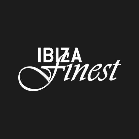 Ibiza Finest - Logo