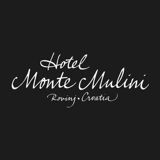 Monte Mulini Hotel - Logo