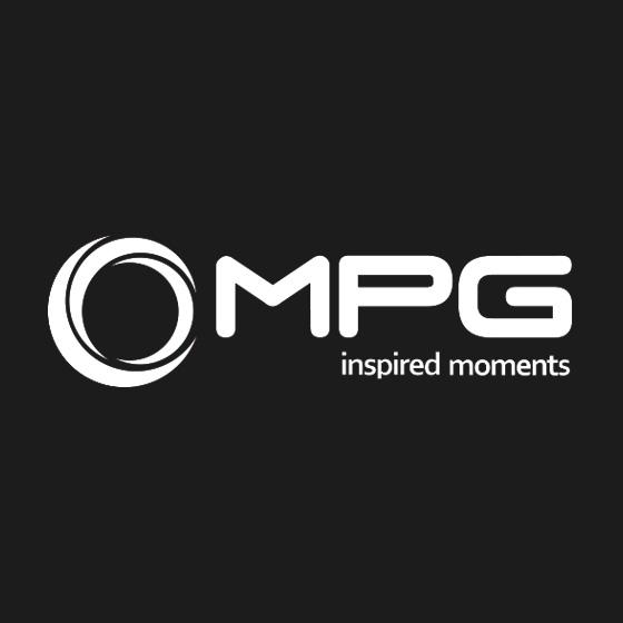 MPG - Logo