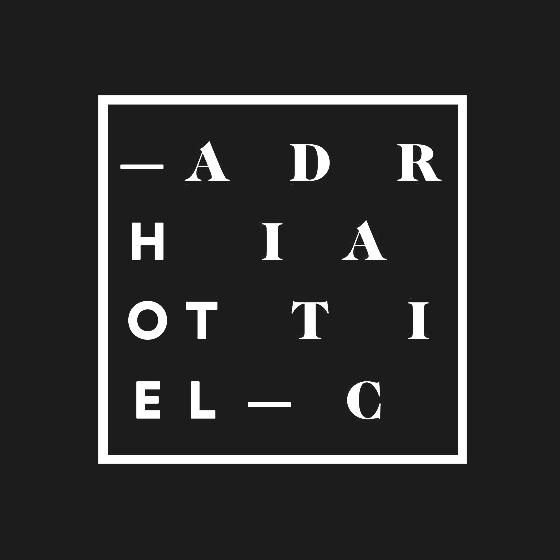 Hotel Adriatic - Logo