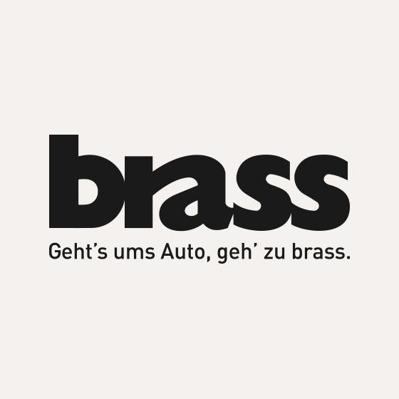 Brass Gruppe - Logo