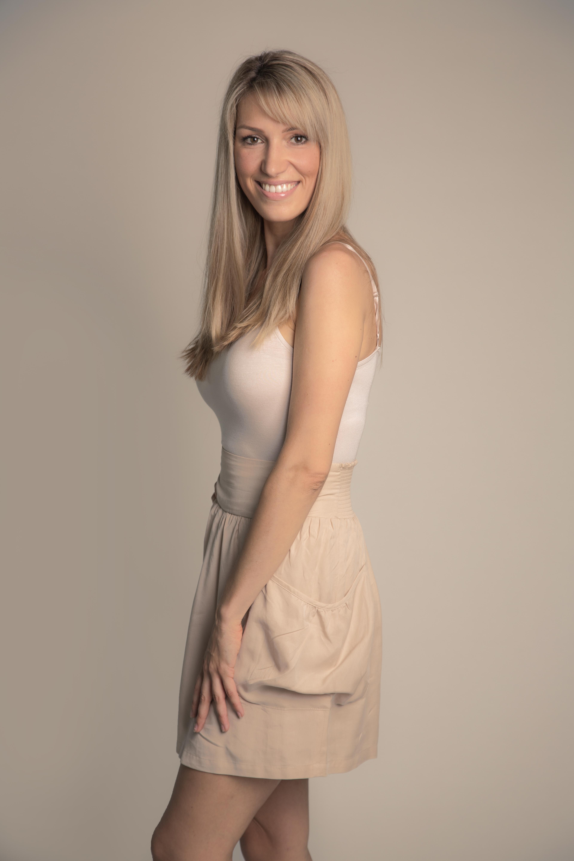 Envy My People - Danijela - Hostess, Promoterin