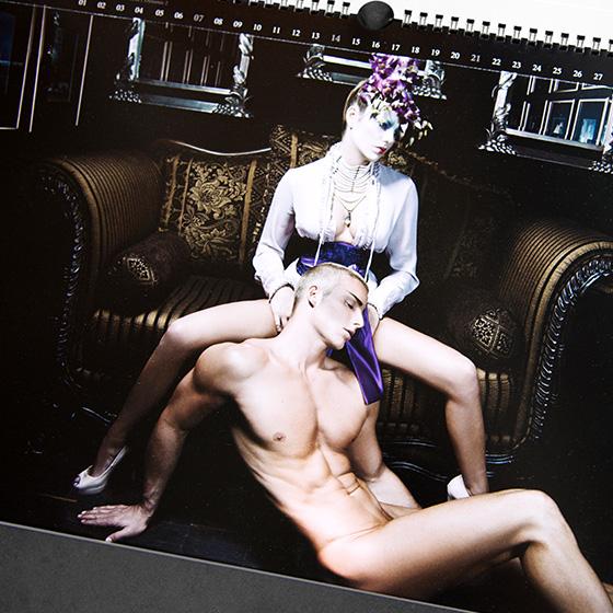 ENVY Project - Zenzakan kalendar - Image 2