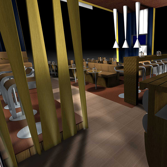 ENVY Project - Long Island Air Lounge - Image 3
