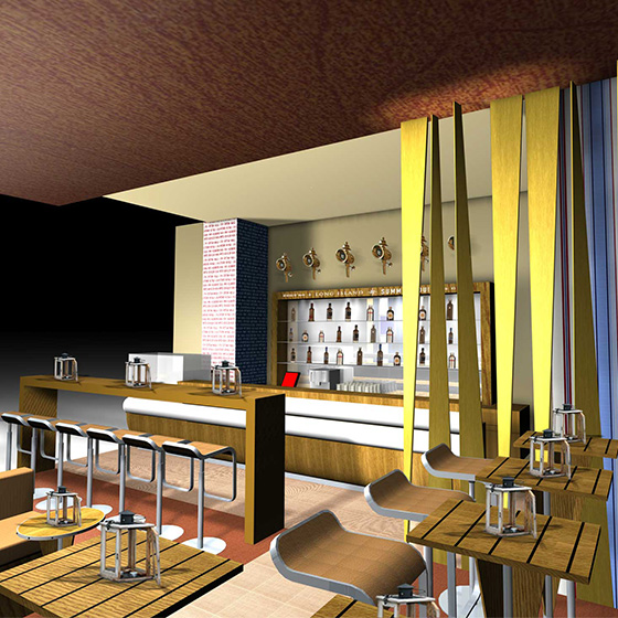 ENVY Project - Long Island Air Lounge - Image 6