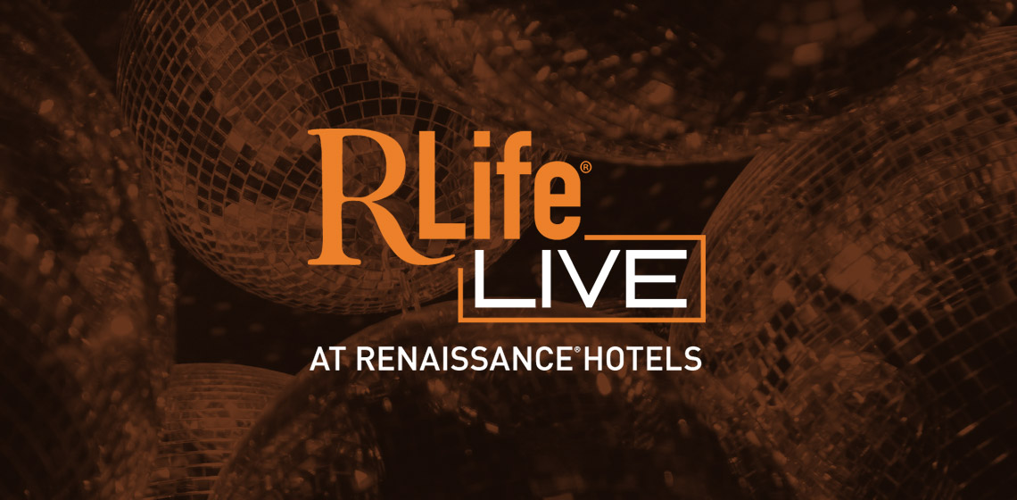 ENVY Project - R Life Live Booking alat - Image 1
