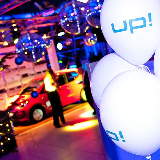 ENVY Project - Volkswagen up!  - Image 1