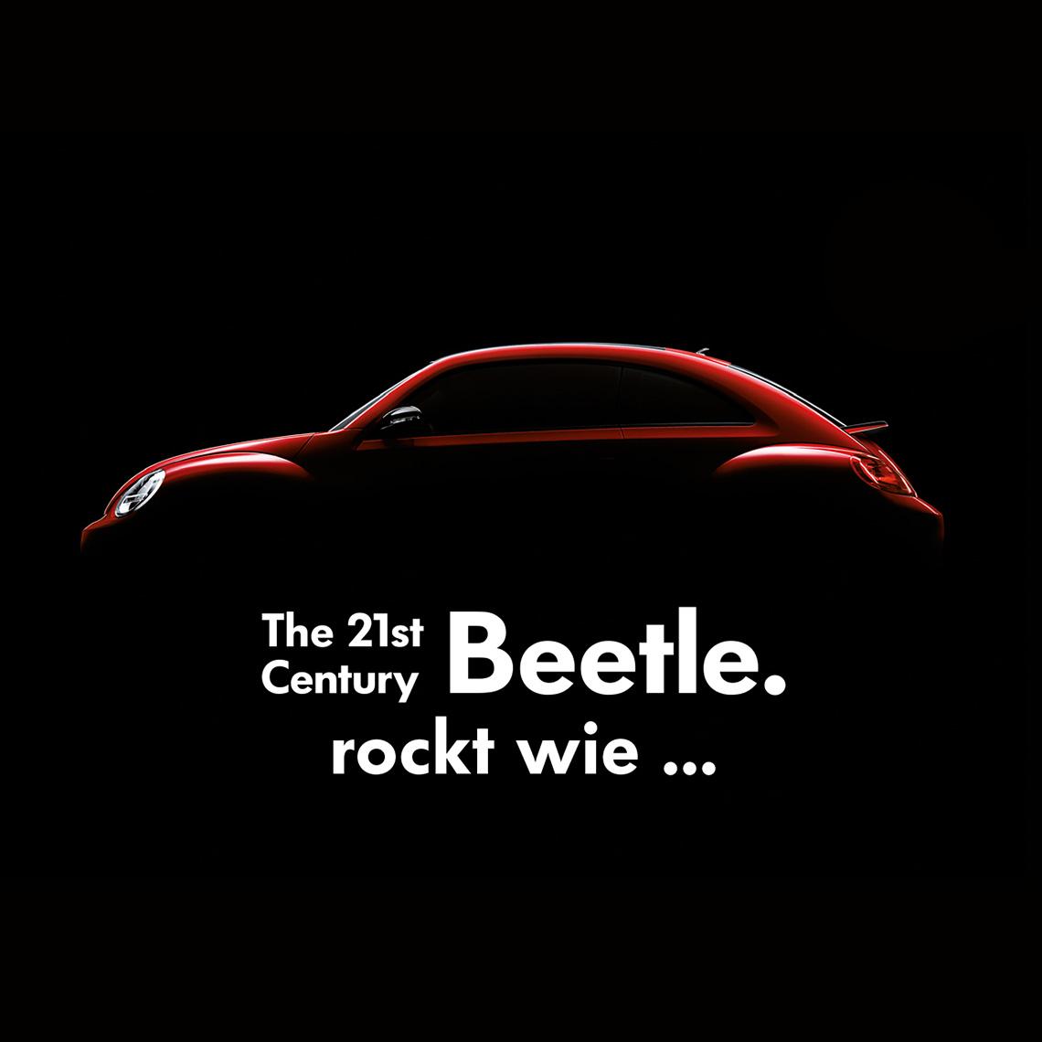 ENVY Project - Volkswagen New Beetle - Bonus Image
