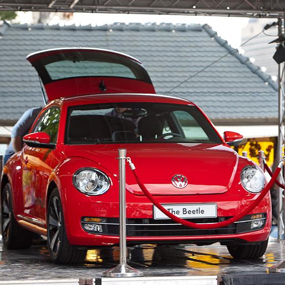ENVY Project - Volkswagen New Beetle - Image 6