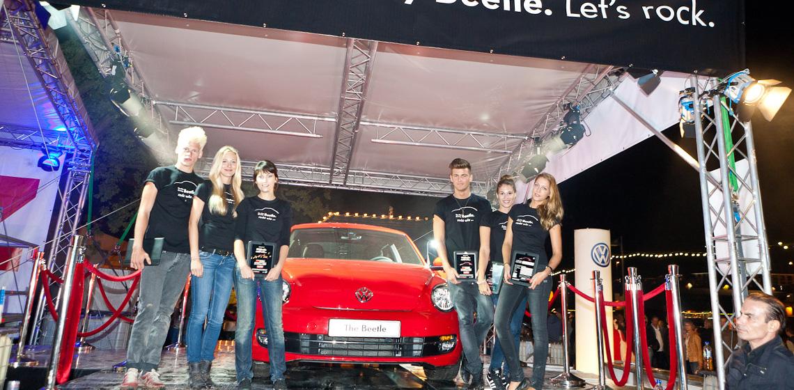 ENVY Project - Volkswagen New Beetle - Image 2