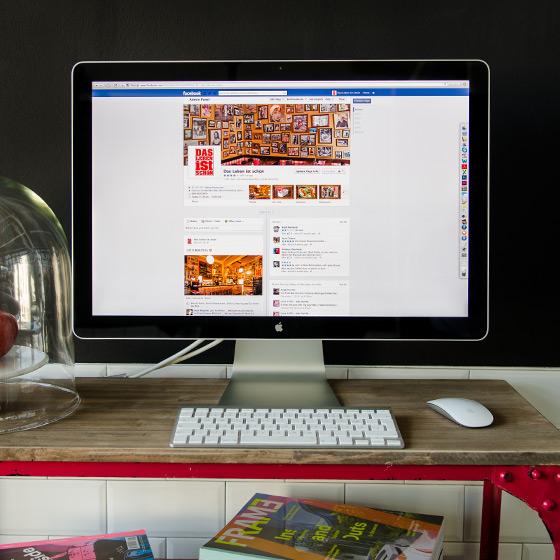 ENVY MY PEOPLE Projekt - Das Leben ist schön Facebook ...