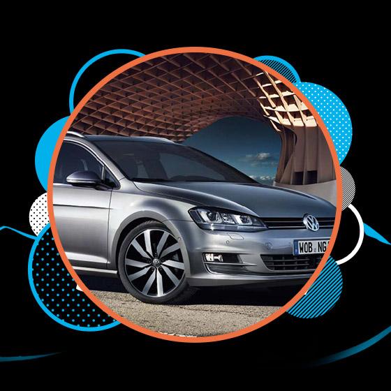 ENVY Project - Volkswagen Automobile Frankfurt adventski kalendar - Image 3