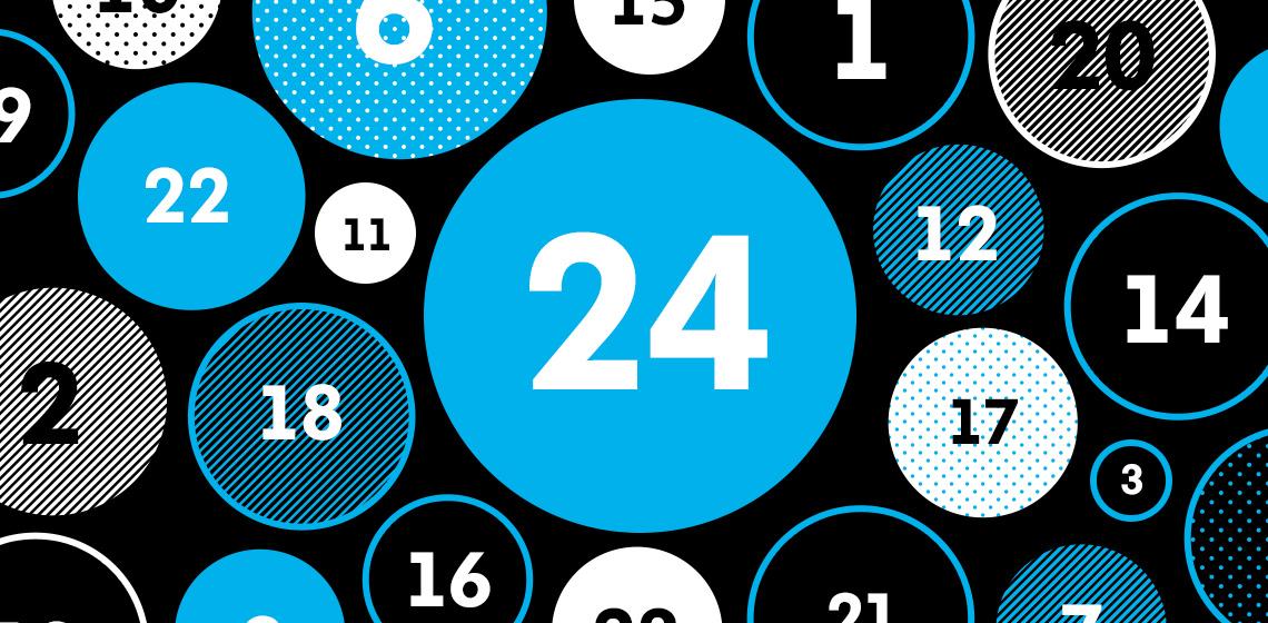 ENVY Project - Volkswagen Automobile Frankfurt adventski kalendar - Image 2