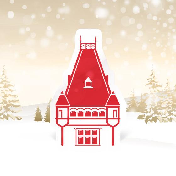 ENVY Project - Villa Kennedy adventski kalendar - Image 3