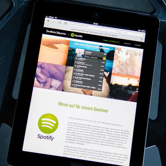 ENVY Project - Spotify promocija - Image 2