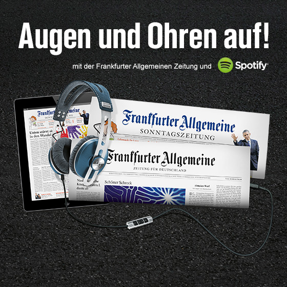ENVY Project - Spotify promocija
