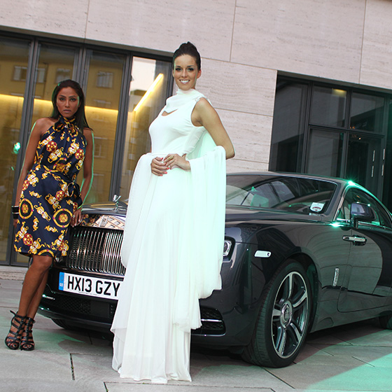 ENVY Project - Rolls Royce Wraith  - Image 3
