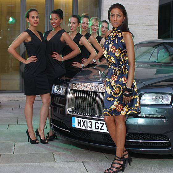 ENVY Projekt - Rolls Royce Wraith