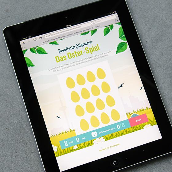 ENVY Project - E-Kiosk uskršnja online promocija - Image 3